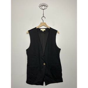 MICHAEL Michael Kors Dress Tunic Vest Top